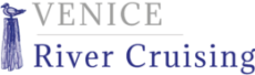 Venice River Cruising Logo